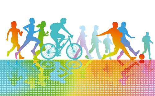 Картинки по запросу физическая культура и спорт